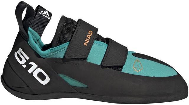 Adidas Five Ten Wmn NIAD VCS Climbing Shoe, UK 4 | EU 36.7 Teal